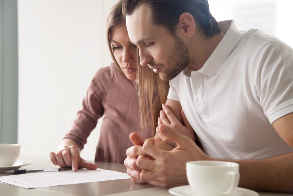 couple planning